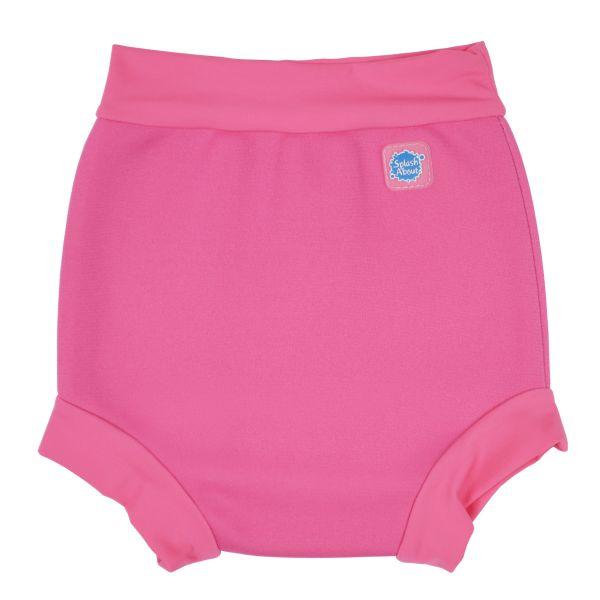 Happy Nappy Pink