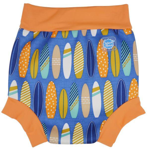 Happy Nappy™ Swim Diaper Surfs Up