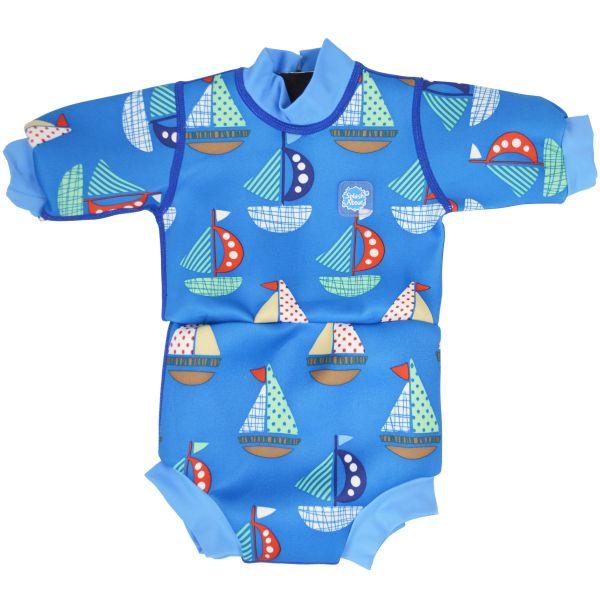 Happy Nappy™ Wetsuit Set Sail