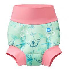 New Happy Nappy™  Swim Diaper Dragonfly