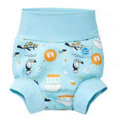 New Happy Nappy™ Swim Diaper Noah's Ark