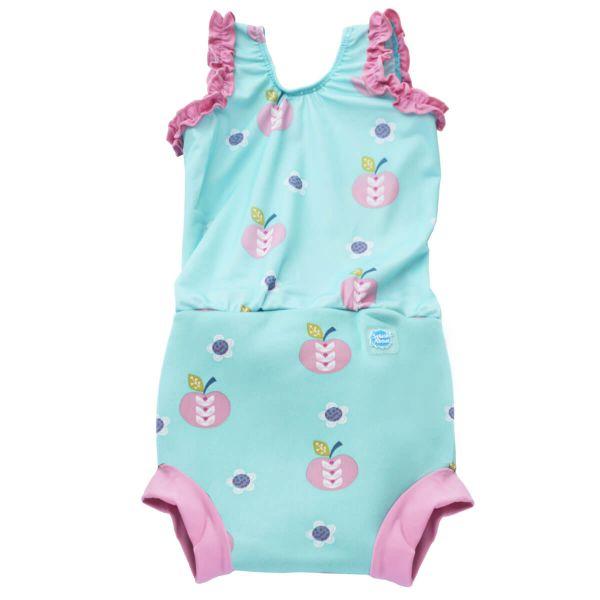 Happy Nappy™ Swimsuit Apple Daisy