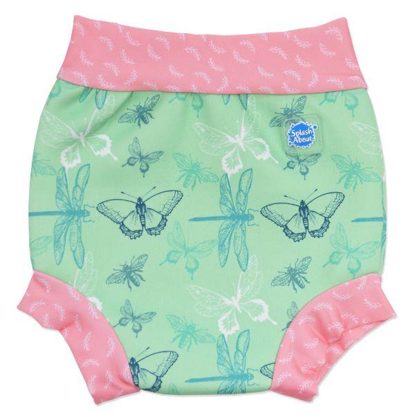 Happy Nappy™ Swim Diaper Dragonfly