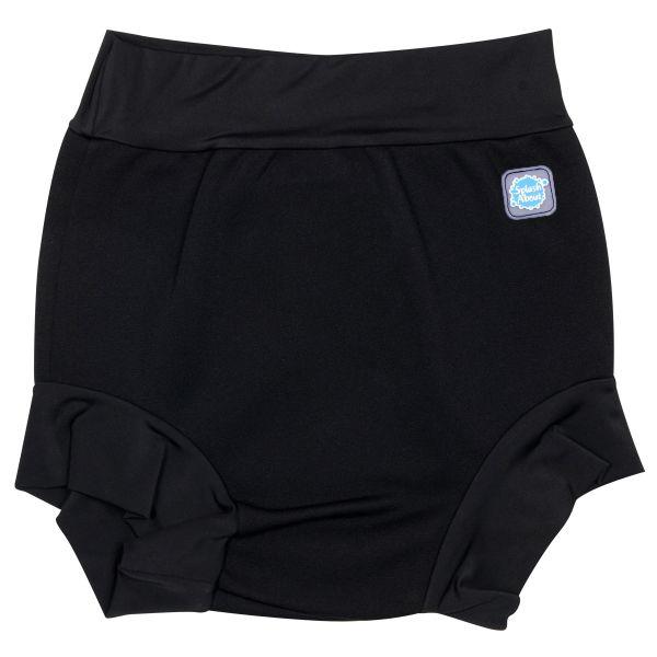 Splash Shorts Black