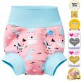 New Happy Nappy™ Swim Diaper Nina's Ark