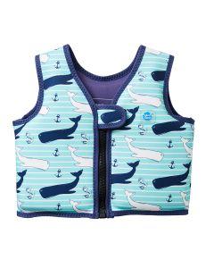 Go Splash Swim Vest Vintage Moby