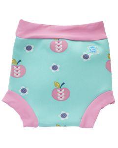 Happy Nappy™ Swim Diaper Apple Daisy