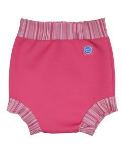 Happy Nappy™  Swim Diaper Pink Candy