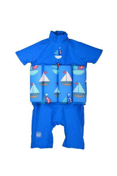 UV Float Suit Set Sail